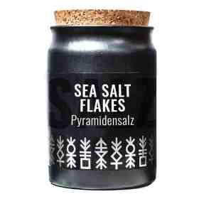Sea Salt Flakes von Greenomic