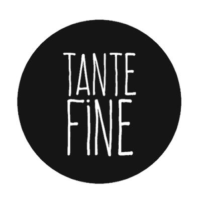 Tante Fine Logo
