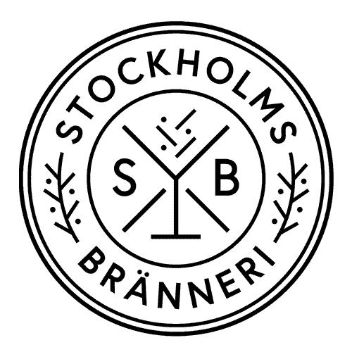 Stockholms Bränneri Logo
