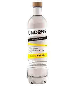 This is not Gin alkoholfrei von Undone