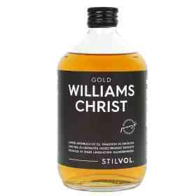 Gold Williams Christ von Stilvol
