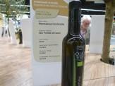 Köstlich-scharfes Olivenöl aus Apulien