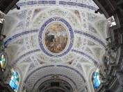In der Chiesa di San Giovanni Evangelista