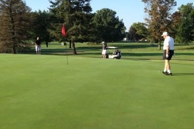 2016 Golf Outing – Big Success!