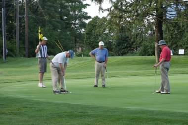 Golf Outing Success – Thank You!