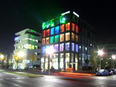 Festival of Lights 2009 6