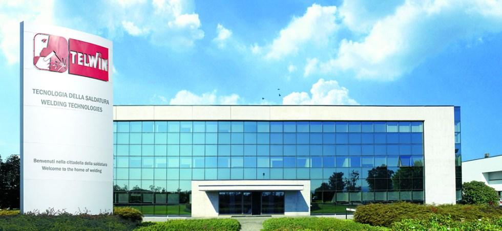 Telwin Zentrale