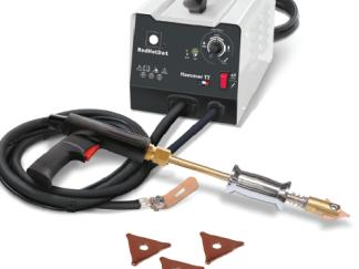 Ausbeulspotter Hammer TT 2600A