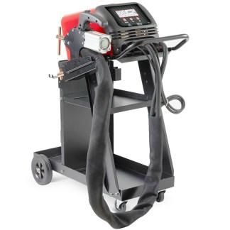 Punktschweißgerät Ausbeulspotter Karosserie Digital Spotter 7000