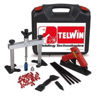 Glue-Puller-Kit Smart Repair Set Dellen Reparatur