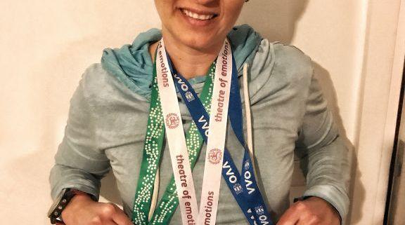 Schneider Marathon de Paris, VCM Vienna City Marathon, Oberelbe Marathon
