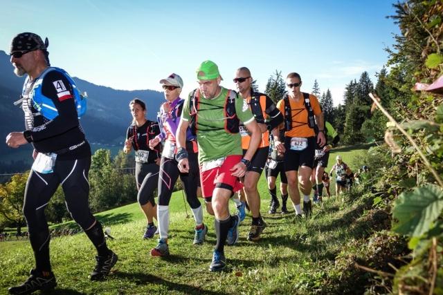 Tour de Tirol, Kaisermarathon