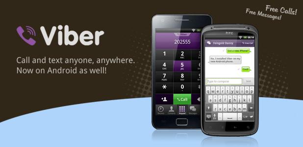 Viber-banner