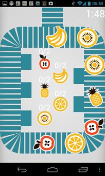 Fruit Sorter