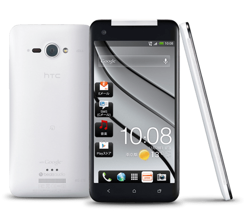 HTC Butterfly (international)