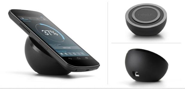 Nexus 4 - QI Charger