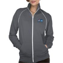 Women's fleecy Ausdroid jacket