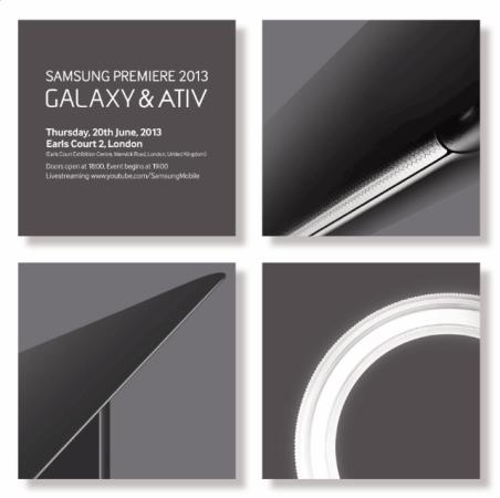 Samsung_Premiere_2013_GALAXY&ATIV