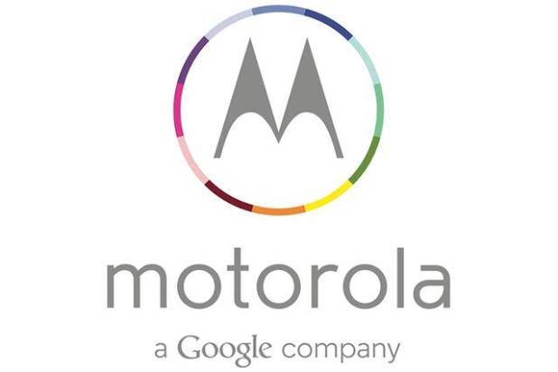 Motorola - Google Company Logo