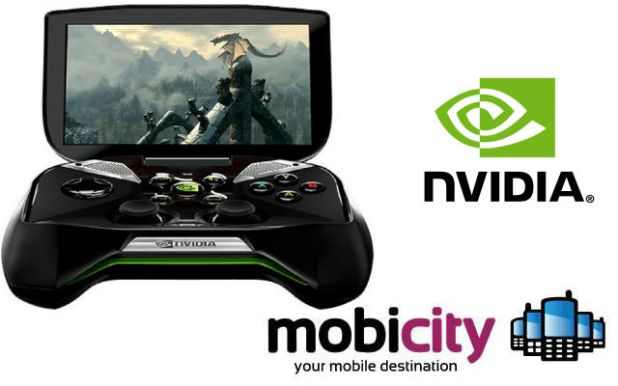 nVIDIA Shield - Mobicity