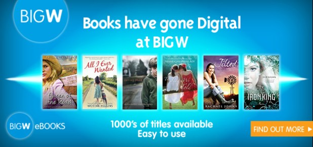 Big W eBooks