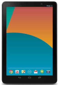 """""""Nexus 10"""""""