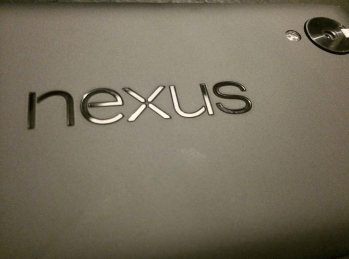 Nexus 5  AMA 2