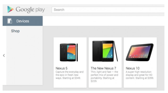Nexus 5 for Real 2