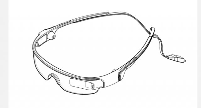 Samsung Sports Glasses 1
