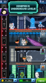 Tiny Death Star 3