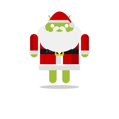 Santa Android