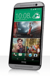 All New HTC One Press Render 1