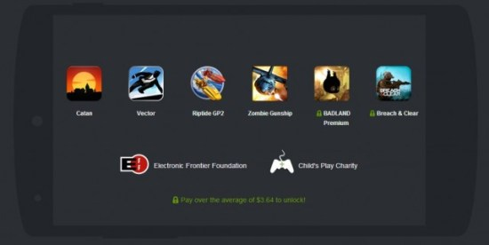 Humble Bundle Mobile 4