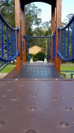 Kids Playground sans kids