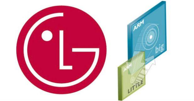 LG Big Little