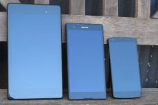 Nexus7 vs T2 Ultra vs Nexus5