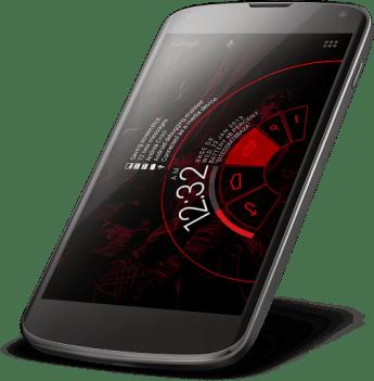 Paranoid Android Pie