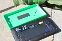 Shell - SIMs - MicroSD