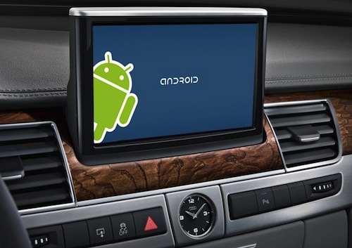android-auto-ui
