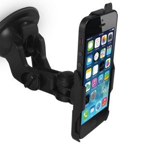 Apple iPhone 5s Car Mount Dock In Car Holder Cradle
