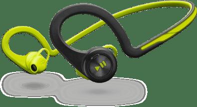 Plantronics Back Beat Fit - Green