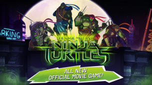 TMNT Game Screenshot 5