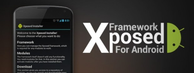Xposed-Framework-for-Android-Guide