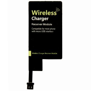 Qi Wireless Charging Receiver Card for HTC One Max T6 2013