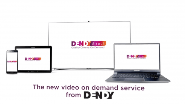 Dendy Direct - Devices