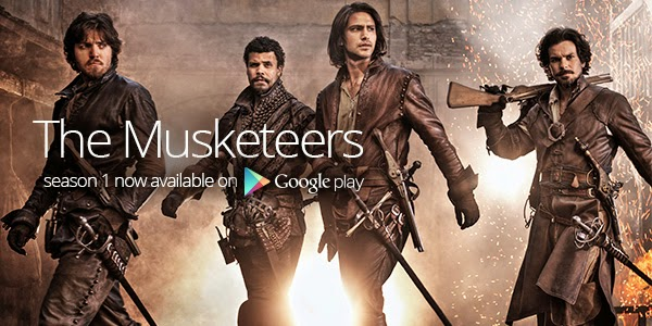 Google-Play-The-Musketeers-600x300