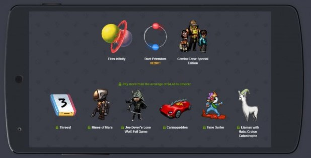 Humble Bundle Mobile 6