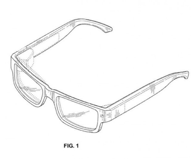 New Glass Patent