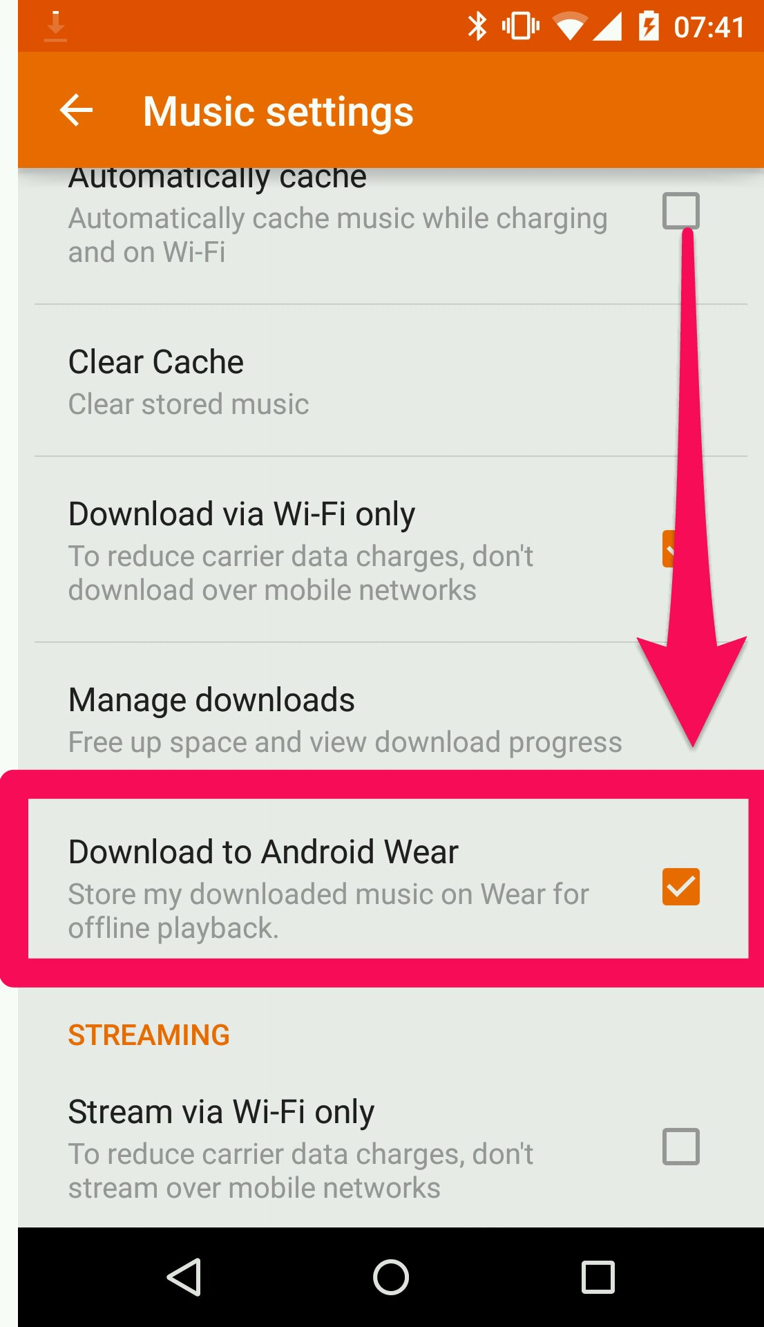 How To: Download and listen to Google Play Music on your Android