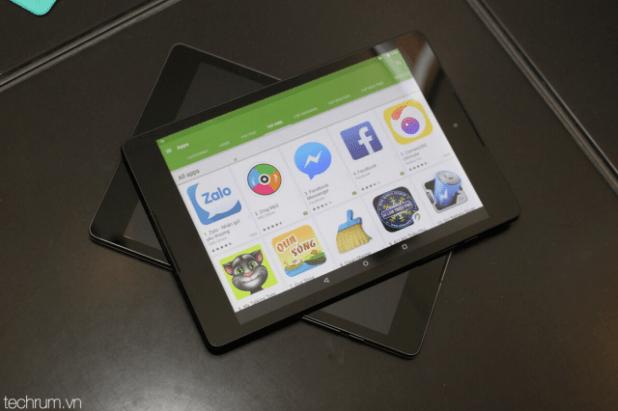 Nexus 9 - Wild 1